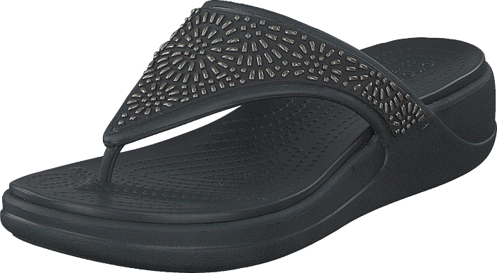 Crocs Monterey Diamante Wdgfpw Black
