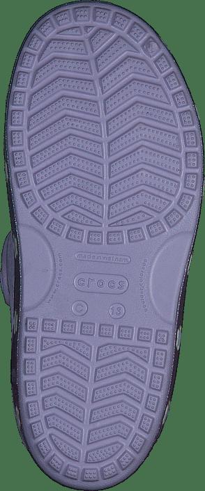 Crocsfl Unicorn Charm Sandal G Lavender
