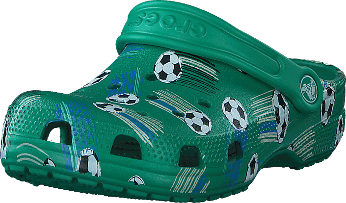 Crocs - Classic Sport Ball Clog Ps Deep Green