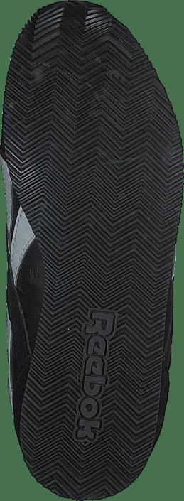 Reebok Classic Reebok Royal Cljog 2 Black/cool Shadow/white 612144121