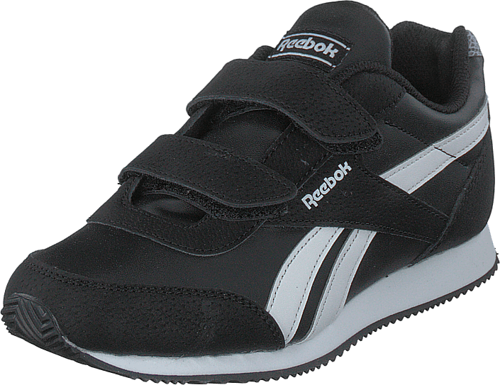 Reebok Classic - Reebok Royal Cljog 2 2v Black/cool Shadow/white