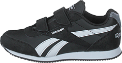 Reebok Royal Cljog 2 2v Black/cool Shadow/white