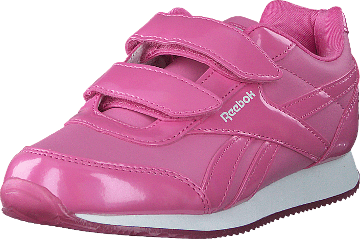 Reebok Royal Cljog 2 2v Posh Pink/white/none