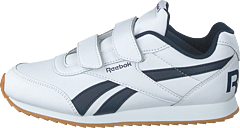 Reebok Royal Cljog 2 2v White/collegiate Navy