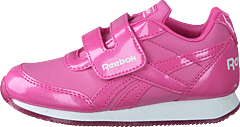 Reebok Royal Cljog 2 Kc Posh Pink/white/none