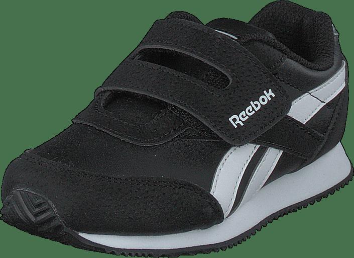 Reebok Royal Cljog 2  Kc Black/cool Shadow/white