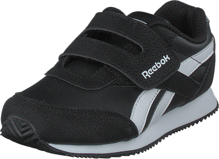 Reebok Classic - Reebok Royal Cljog 2  Kc Black/cool Shadow/white