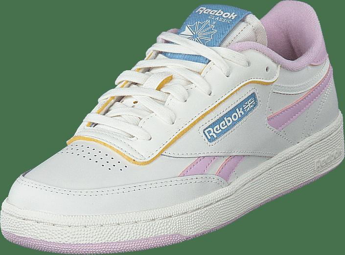 Rosa Reebok Classic Sneakers | Sko til Dame | Sneakers og
