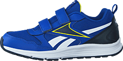 Reebok Almotio 5,0 2v Humble Blue/collegiate Navy/he