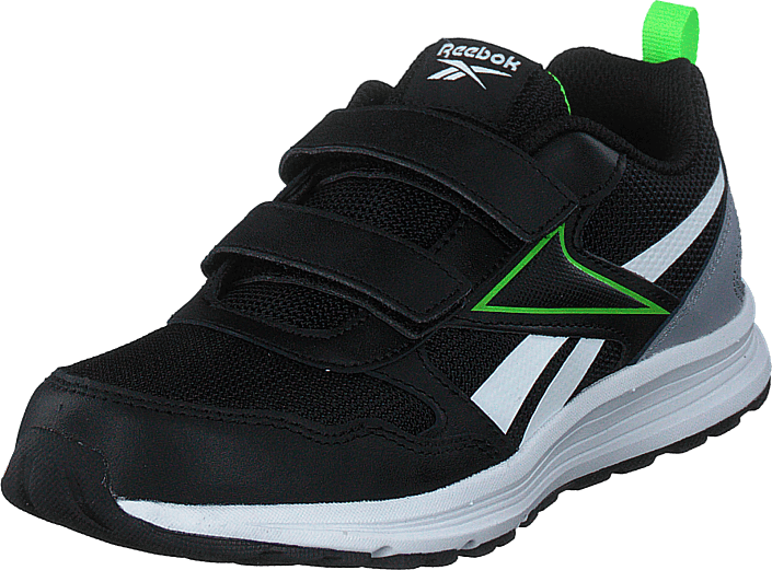 Reebok - Reebok Almotio 5,0 2v Black/cool Shadow/solar Green