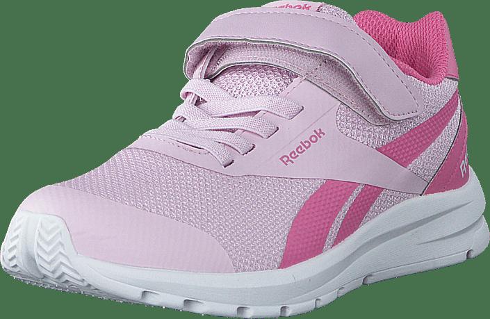 Reebok Rush Runner 2,0 Alt Pixel Pink/posh Pink/white