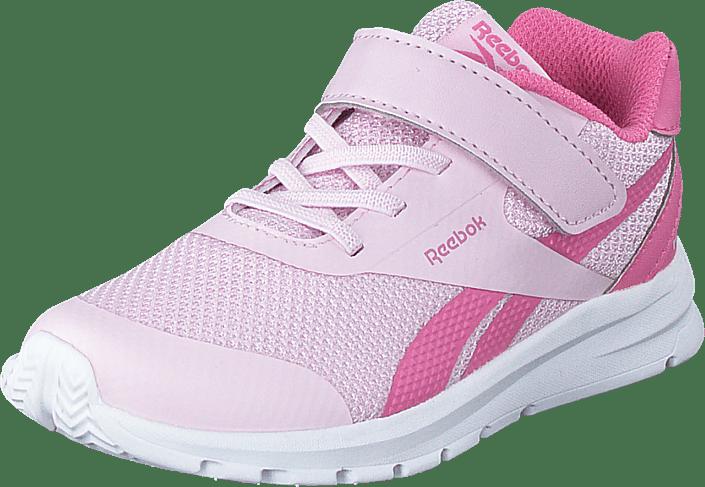 Reebok - Reebok Rush Runner 2,0 Alt Td Pixel Pink/posh Pink/white
