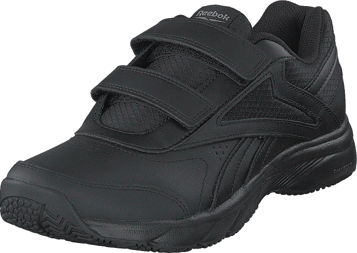 Reebok - Work N Cushion 4,0 Black/cold Grey 5/black