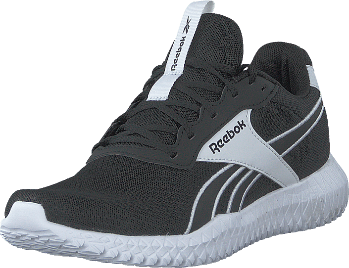 Reebok - Reebok Flexagon Ene Black/white/white