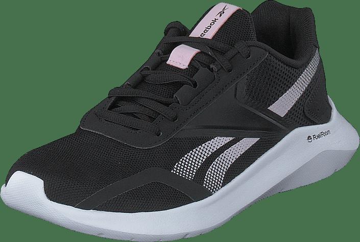 Reebok - Reebok Energylux 2, Black/pixel Pink/white