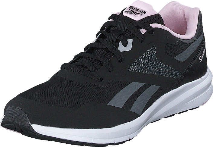 Reebok - Reebok Runner 4,0 Black/cold Grey 6/pixel Pink