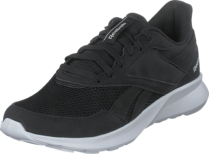 Reebok - Reebok Quick Motion Black/white/black
