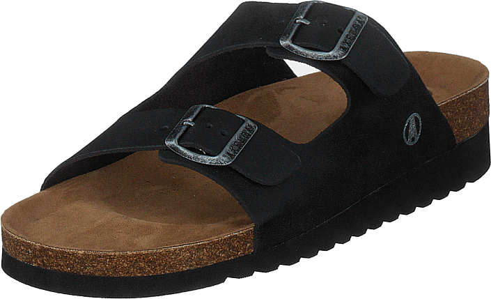 Axelda - Tia Vegan Black