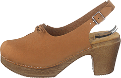Katrin Soft Brown Nubuk