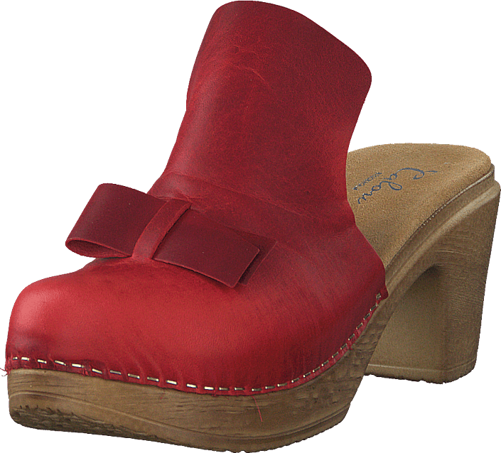 Calou - Ilse Soft Red