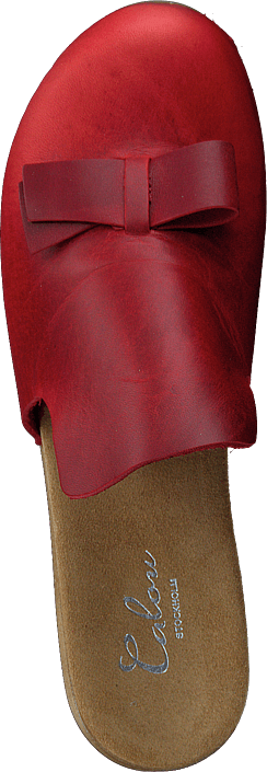 Ilse Soft Red