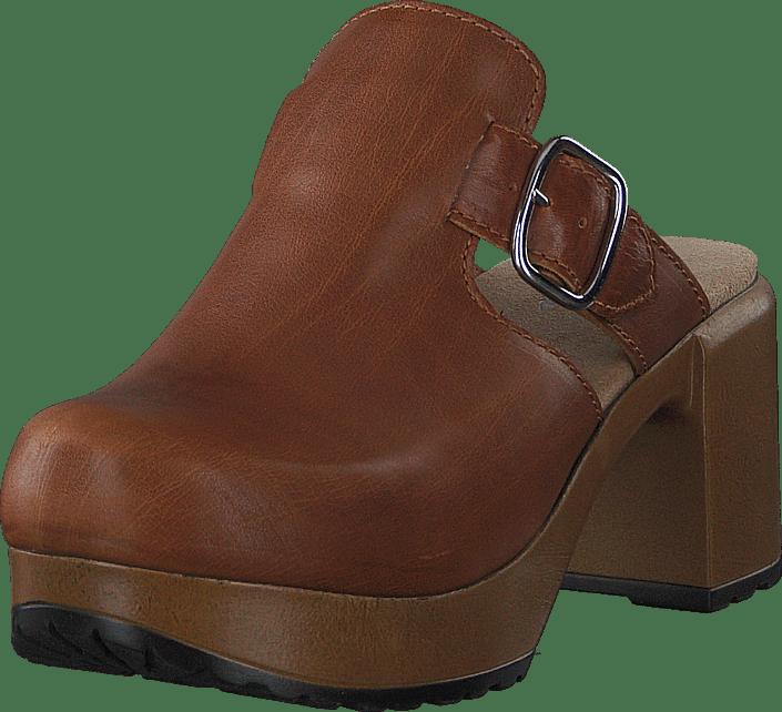 Calou - Tuva Soft Brown