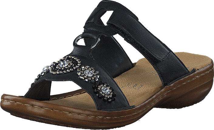 Rieker - 608a9-14 Jeans