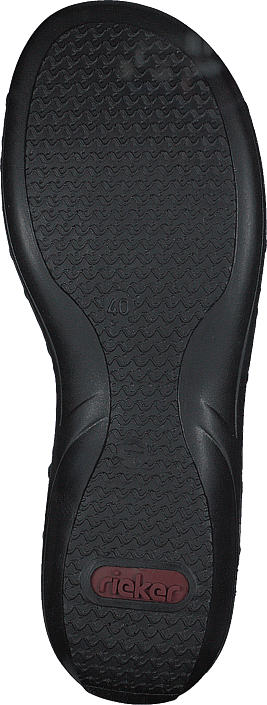 Kjøp Rieker 60836-14 Pazifik Sko Online
