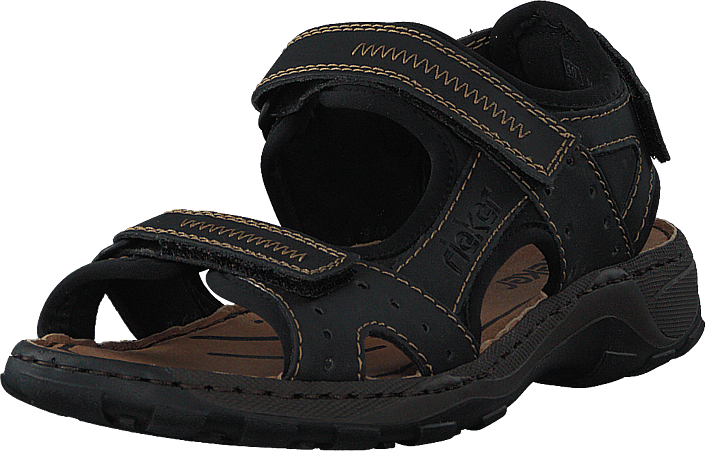 Rieker - 26061-00 Black