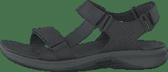 Kjøp Merrell Cedrus Ridge Convertible Black sko Online