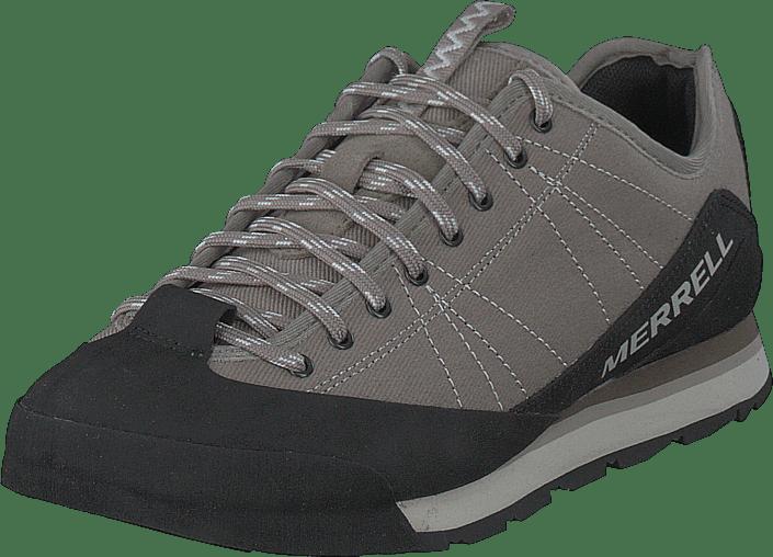 Kjøp Merrell Catalyst Suede Brindle sko Online   FOOTWAY.no