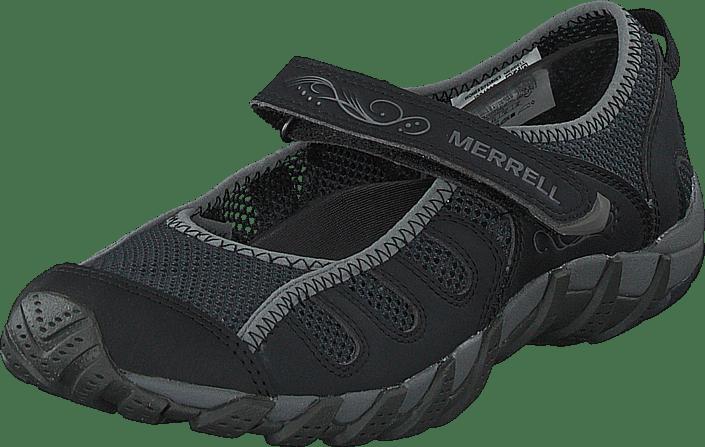 Merrell - Waterpro Pandi Black/charcoal