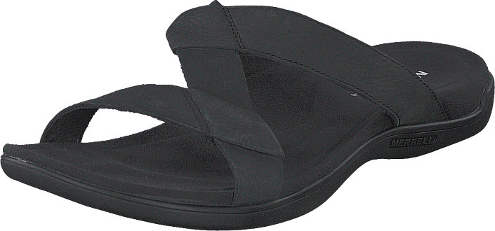 Merrell - District Kanyoa Slide Black