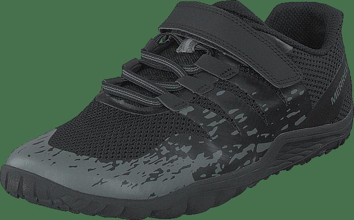 Merrell - Trail Glove 4 Ac Black