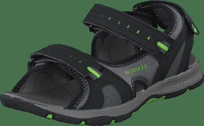 Merrell - Panther Sandal 2.0 Black