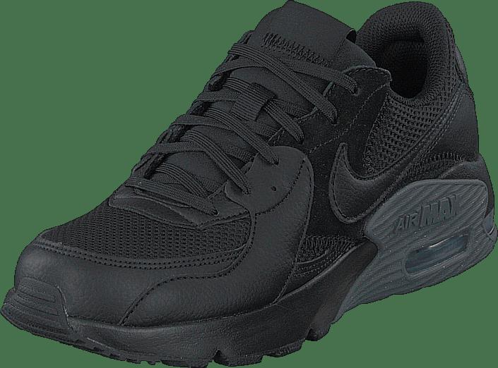 Nike - Wmns Air Max Excee Black/black-dark Grey