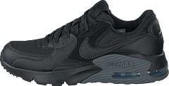 Wmns Air Max Excee Black/black-dark Grey
