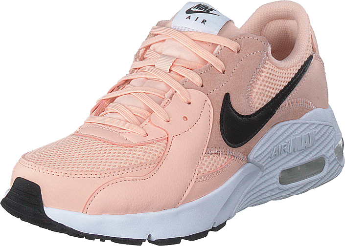 Nike - Wmns Air Max Excee Washed Coral/black-white
