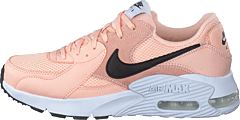 Wmns Air Max Excee Washed Coral/black-white