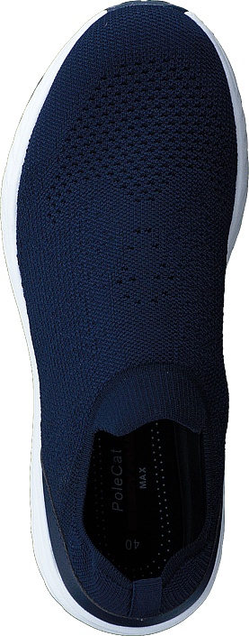 Polecat 435-2302 Navy Blue Chaussures Homme