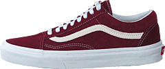 Ua Old Skool (suede) Port Royale