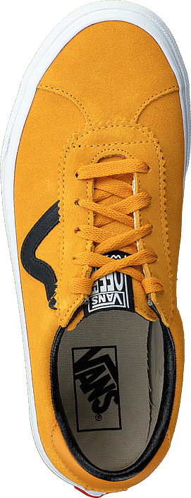 Ua Vans Sport Cadmium Yellow/true White