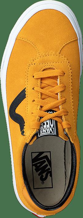 Kjøp Vans Ua Sport Cadmium Yellow/true White Sko Online