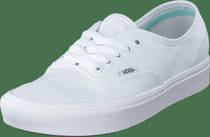 Vans - Ua Comfycush Authentic (classic) True White/true Whit