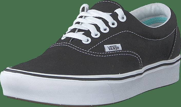 Vans - Ua Comfycush Era (classic) Black/true White