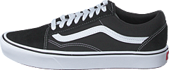 Ua Comfycush Old Skool (classic) Black/true White