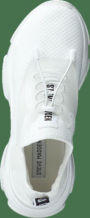 Match Sneaker White
