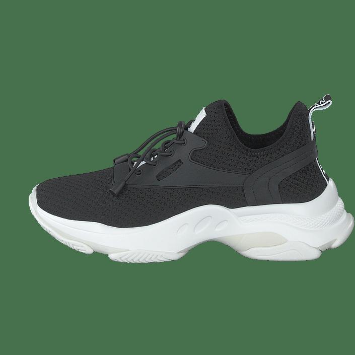Black Match Sneakers  Steve Madden  Sneakers - Sko Til Dame