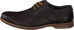 Fall Low Leather Brown