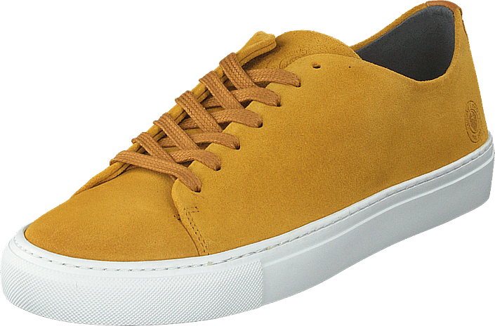 Sneaky Steve - Less Suede Ocre